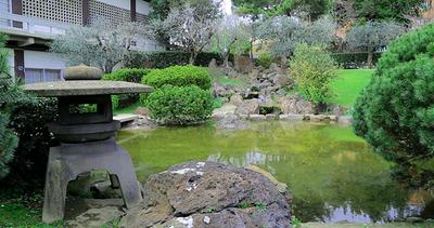 Giardino giapponese di cultura di Roma: le visite ...