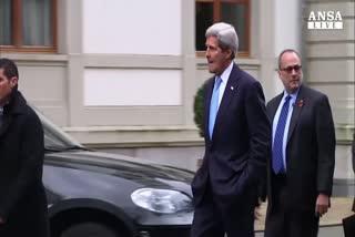 Nucleare Iran: colloqui proseguono, stretta finale