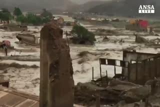 Cile: 3 dei 33 minatori dispersi per maltempo