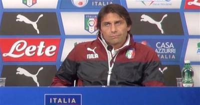 Italia-Inghilterra, supersfida allo Juventus Stadium