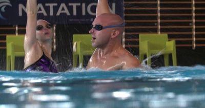 Il nuoto sincronizzato apre agli uomini