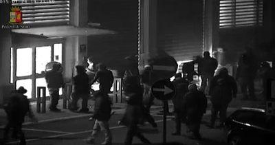 Due arresti per scontri a Cremona con Casa Pound