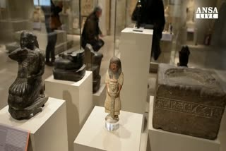 A Torino il nuovo allestimento del museo egizio