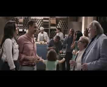 ?La Scelta? di Ambra e Raoul nel film di Michele Placido    ...