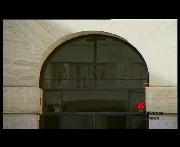 Chiusura in lieve calo per la Borsa di Milano