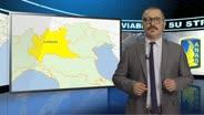 Nord - Le previsioni del traffico per il 01/04/2015