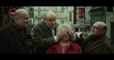 Festival Rendez-vous, cinema francese a Roma con Ardant e ...