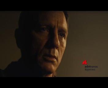 Primo teaser trailer per 007