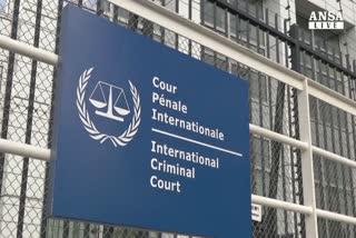 La Palestina entra in Corte Penale Internazionale