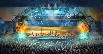 Il Cirque du Soleil per Expo: arriva lo spettacolo Allavita ...