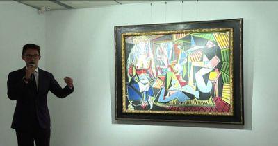 Ad Hong Kong esposto il Picasso che aspira a battere il ...