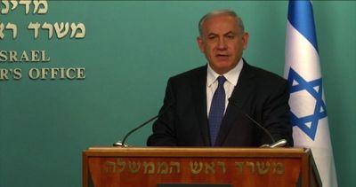 Netanyahu: fare pressione per accordo migliore su nucleare ...