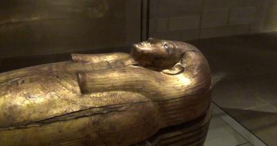 Il Museo Egizio di Torino riapre con un nuovo allestimento ...
