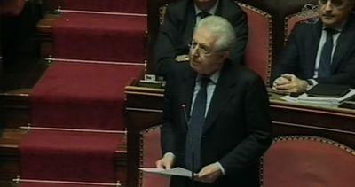 Corruzione, Monti critica Renzi: patto per riforme con ...