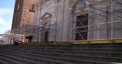 Torino pronta per la Sindone: attesi 3 milioni di persone   ...