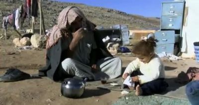 Emergenza Siria, Oxfam: pochi i fondi per soccorrere i ...