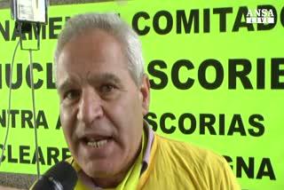 """No Nucle No Scorie"""": la Sardegna non vuole sito stoccaggio  ..."""
