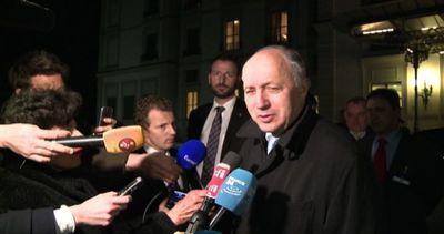 Accordo sul nucleare in Iran, Fabius: pochi metri al ...