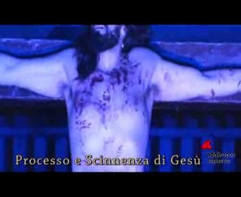 I riti della settimana santa di Caltanissetta