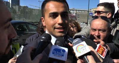 Di Maio dai pm a Napoli: serve Procura nazionale anticorruzione