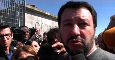 Salvini: accordo con Fi è asse amministrativo, non politico