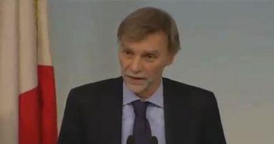 Renzi sceglie Delrio a capo del Ministero delle Infrastrutture