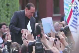 Ira di Berlusconi, chi esce stia zitto
