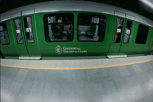 Gli zombi assaltano la metro, lo scherzo da infarto in ...
