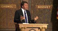 Renzi negli Usa: Italia Bella Addormentata, tempo di ...