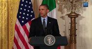Obama a Renzi: bentornato, hai energia e visione puoi fare ...