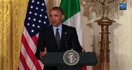 Obama: credo che molti americani andranno a Milano per ...