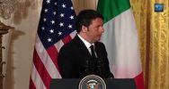 Renzi in inglese: l'unica soluzione è la stabilità in ...