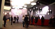 Salone del Mobile, Slamp propone la luce che arreda e ...