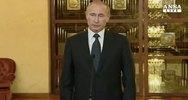 Ora Putin apre agli Usa: abbiamo agenda comune