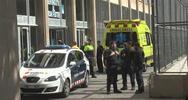 Barcellona, studente uccide insegnante con una balestra     ...