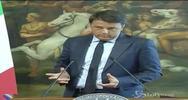 Sbarchi, Renzi: Bombardare barconi? Questo lo pensano i ...
