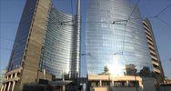 Milano, in piazza Gae Aulenti festa-spettacolo di ...