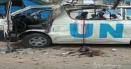 Somalia, attentato contro veicolo Onu di al-Shabaab: almeno ...