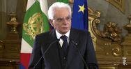 Mattarella: Ue non sia indifferente a immane tragedia ...