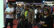 A Buenos Aires spopola Comic-Con