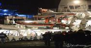 Sbarchi, arrivata a Catania nave con a bordo 27 superstiti ...