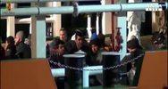 Migranti, sbarchi per ricchi su yacht