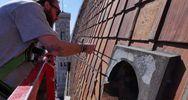 Dalla maxigru la cupola di Firenze come non l'avete mai ...