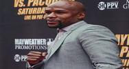 Boxe, Mayweather a Pacquiao: Se Alì è il più grande, io il migliore di sempre