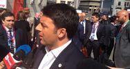 Renzi: ottimista su vertice Ue, cambio strategia su ...