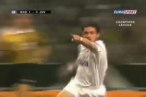 """Mijatovic gol: Juve ko e """"Séptima"""" per il Real Madrid"""
