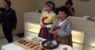 "Expo, la Corea mostra la sua cucina. ""A tavola la bellezza  ..."