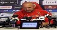 Calcio, Festa: Modulo per il Cagliari? Decido dopo 2 allenamenti