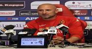Calcio, Festa: Non sono preoccupato, Cagliari crede ancora a salvezza