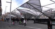 A Napoli inaugurato il sottopasso in Piazza Garibaldi